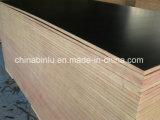 Precio de la mejor película de contrachapado marino enfrentado los materiales de construcción de madera contrachapada de