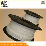 Embalagem de PTFE tem boa compressão, Anti - extrusão e estrutura de alta resistência e densidade