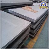 Hoja del material para techos del acero inoxidable de ASTM 316