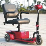 세륨 (DL24250-1)를 가진 Elderly를 위한 새로운 Electric Scooter Tricycle