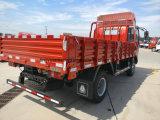 Luz HOWO veículo de carga para usos gerais