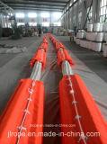 Spm Seil/Polyamid-Doppelt-umsponnenes Seil