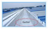 Малайзия Torced-на крене битума водоустойчивом/водоустойчивой мембране/водоустойчивом материале для виллы авиапорта/метро/подвала/крыши сада