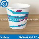 Jardín del pote del papel / Cubo para la decoración de Yh-L107