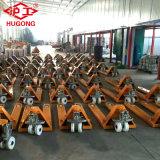 ほとんどの普及した工場価格2.5トン油圧手のバンドパレット