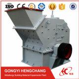 Sistema del frantoio dell'indennità della polvere delle scorie di marca di Hengchang