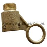 Composants de cuivre pour le coupe-circuit de fusible