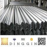 Q235 galvanisierte Stahlschutz-Schiene