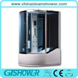 Boîtier de douche de vapeur à bon marché (GT0528R)