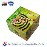 Печатание коробок дешевой изготовленный на заказ бумаги упаковывая