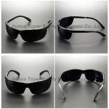 Le doux en nylon réglable de bâti incline les lunettes de sûreté (SG109)