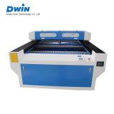 Preço do serviço da máquina de estaca do laser do metal barato 1325/metalóide de folha do CO2