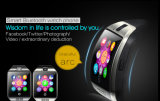 Smart Watch Mobile Phone Wrist Touch Screen Cameras