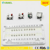 Dental Hot Sale Metal Orthodontic Brackets Lap Products