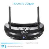 Heiße verkaufende populäre laufende Schutzbrillen/Gläser des Spielzeug video Fpv Drohne-HD