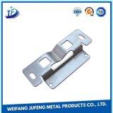 オートバイの部品のための部品を押すOEMの金属の精密ステンレス鋼かアルミニウム