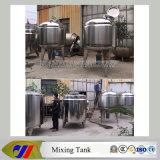Mini misturador de aço inoxidável Mixing Tank Agitator Mixing Vessel