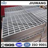 Grating de aço galvanizado resistente para a venda