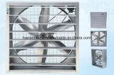 '' exaustor industrial material da lâmina do aço 48 inoxidável, ventilador de ventilação
