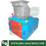 Trituradora plástica del granulador plástico barato para la botella del animal doméstico