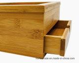 خيزرانيّ شاش صندوق مع حاجز يكيّف