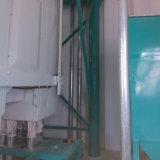 1日あたりのすべての小麦粉120tのための専門のムギの製造所機械