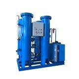 Más comodidad y eficiencia de equipos de oxígeno PSA