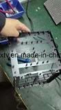Modulo curvo esterno dello schermo LED del cerchio della pubblicità P10