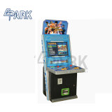 Coin Pusher Street Fighter Máquinas de Juego
