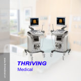 3D digital completo Sistema de Diagnóstico por Ultrasonidos (THR-US9902)