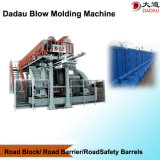 Road Safety barrel of Blow mol thing Production LINE