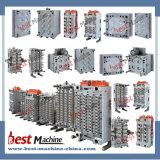 Garantía de Calidad de moldeo de preformas de PET de plástico Máquina de Inyección de decisiones