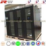 Centro dati modulare del dispositivo di raffreddamento di aria di 2 Racks+1 A/C micro