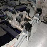 8 Cor 8 Manual de estação de impressão de tela Pressione para produtos têxteis