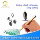 Плитка/стеклянные режущие диски для плиток вырезывания различных/стекла