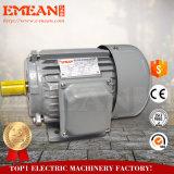 Aluminiumgehäuse-Elektromotor-Energie von 0.37kw zu 3.7kw