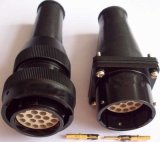 La circulaire série TY32 Les connecteurs de la preuve de pluie