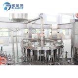 Automatische starke Zitronensaft-Getränkeflaschenabfüllmaschine