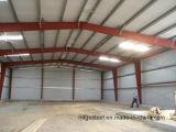 El acero Pre-Dirigió el edificio para el almacén/la fábrica/el Godown/el almacén