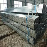 Прямоугольная Pre гальванизированная стальная пробка