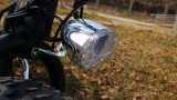 36V 350W электрический складной велосипед для несовершеннолетних