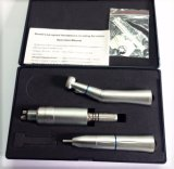 Réparation de pulvérisation d'eau interne Tealth basse vitesse Handpiece Kit LED