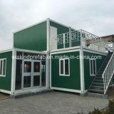 살고 물색을%s Prefabricated 모듈 집