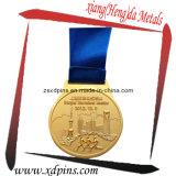 Trophées sportifs de haute qualité pour les activités