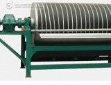 Type humide matériel magnétique de séparation de minerai de séparateur/fer