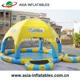 Оптовый раздувной плавательный бассеин, раздувные игрушки бассеина для спортов воды