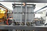 2000PCS automáticos por hora de la máquina de soplado para botellas PET