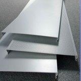Pop Ontwerp van het Plafond van het Aluminium van de Laag van het Poeder van de Leverancier van China het Witte