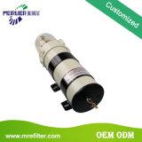 Separador de agua del combustible del motor diesel de Parker 1000fg