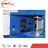 Saldatrice del laser di alta precisione YAG del punto dei monili